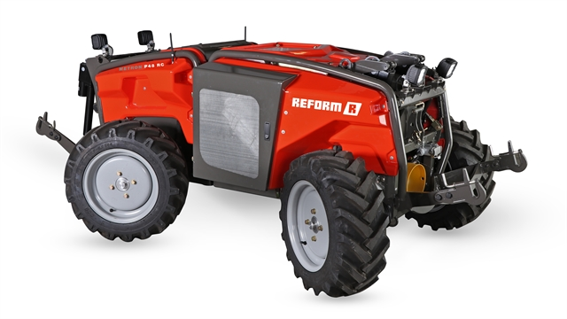 REFORM Metron P48RC